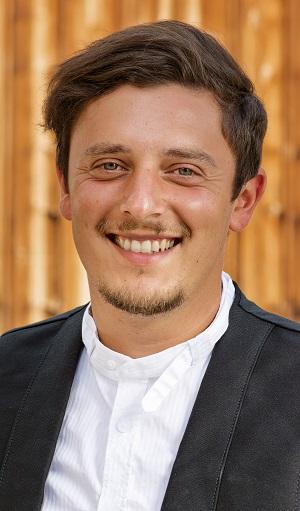 Nico Lehner